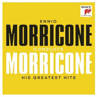 دانلود موسیقی متن فیلم Ennio Morricone Conducts Morricone: His Greatest Hits