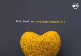 دانلود موسیقی متن فیلم Ennio Morricone Love Music Collection Vol. 1-2