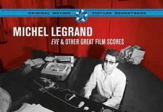دانلود موسیقی متن فیلم Eve & Other Great Film Scores