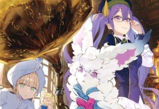دانلود موسیقی متن انیمه Fate/Grand Order IV