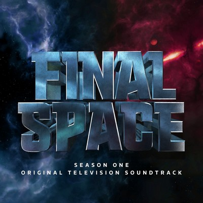 دانلود موسیقی متن سریال Final Space: Season 1