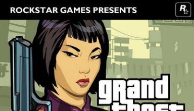 دانلود موسیقی متن بازی GTA