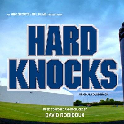 دانلود موسیقی متن سریال Hard Knocks Vol.1-4