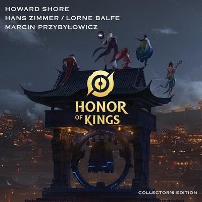 دانلود موسیقی متن بازی Honor of Kings: Collector's Edition