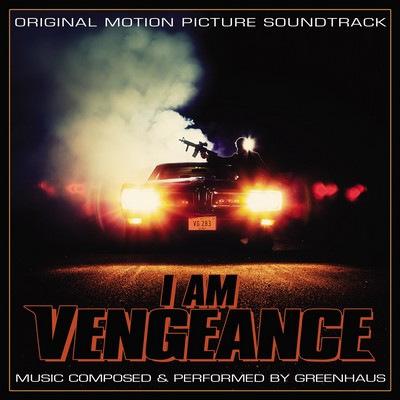 دانلود موسیقی متن فیلم I Am Vengeance