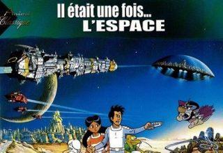 دانلود موسیقی متن فیلم Il Était Une Fois… L'Espace