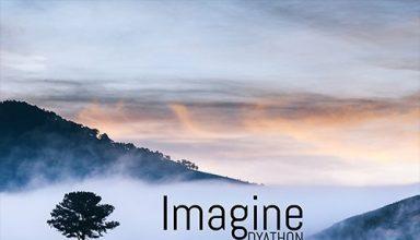 دانلود قطعه موسیقی Imagine توسط DYATHON