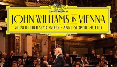 دانلود موسیقی متن فیلم John Williams in Vienna