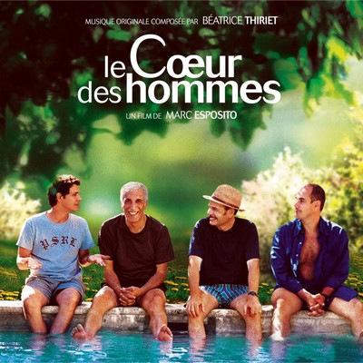 دانلود موسیقی متن فیلم Le Coeur Des Hommes