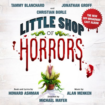 دانلود موسیقی متن فیلم Little Shop of Horrors