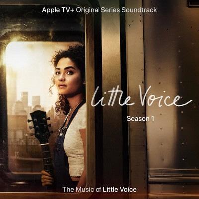 دانلود موسیقی متن سریال Little Voice: Season 1