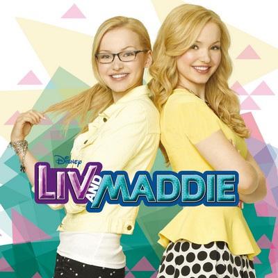 دانلود موسیقی متن سریال Liv and Maddie