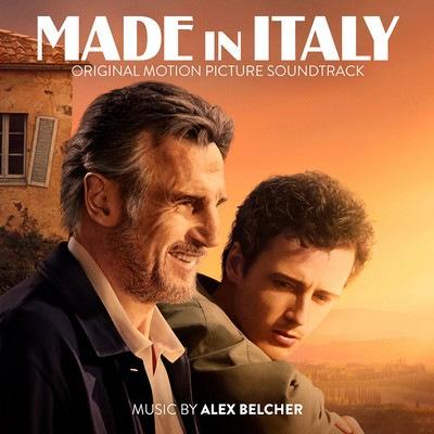 دانلود موسیقی متن فیلم Made in Italy