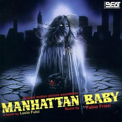 دانلود موسیقی متن فیلم Manhattan Baby