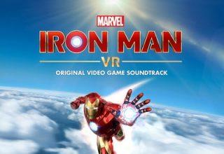 دانلود موسیقی متن بازی Marvel's Iron Man VR