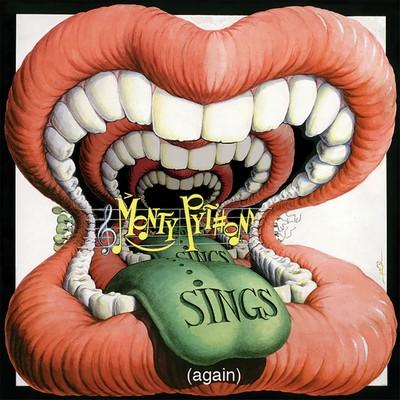 دانلود موسیقی متن فیلم Monty Python Sings