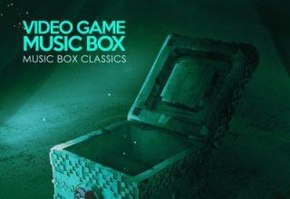 دانلود موسیقی متن بازی Music Box Classics: Deltarune Vol.2