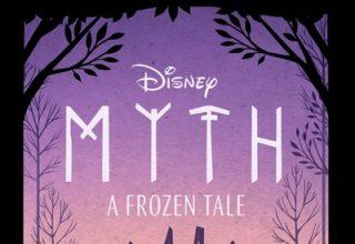 دانلود موسیقی متن فیلم Myth: A Frozen Tale