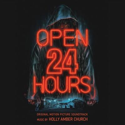 دانلود موسیقی متن فیلم Open 24 Hours