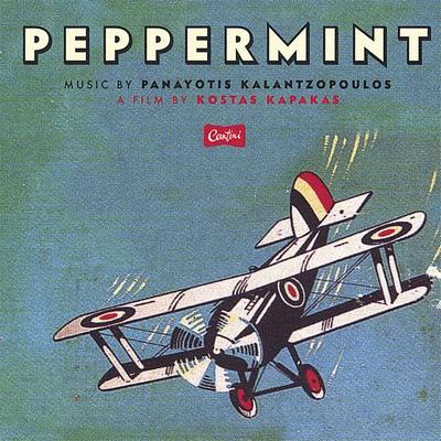 دانلود موسیقی متن فیلم Peppermint