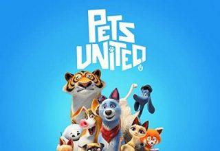 دانلود موسیقی متن فیلم Pets United