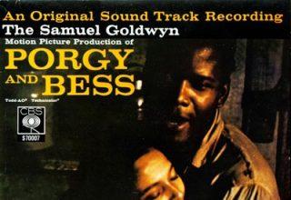 دانلود موسیقی متن فیلم Porgy And Bess