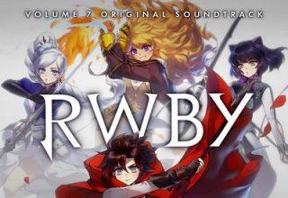 دانلود موسیقی متن انیمه RWBY Vol. 7
