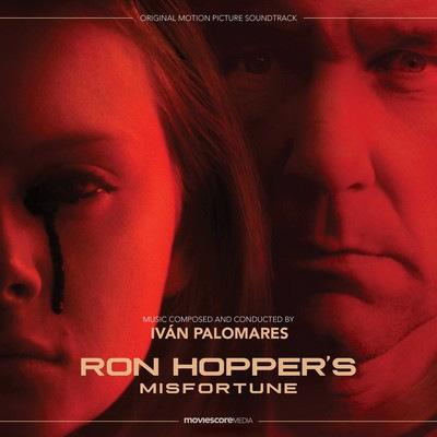 دانلود موسیقی متن فیلم Ron Hopper's Misfortune