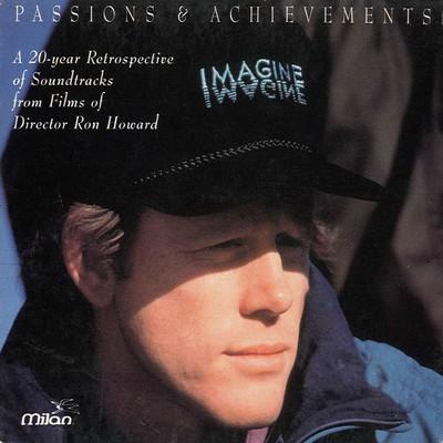 دانلود موسیقی متن فیلم Ron Howard: Passions & Achievements