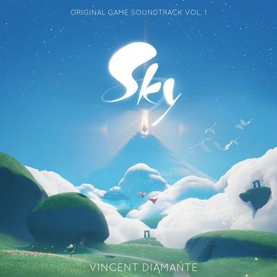 دانلود موسیقی متن بازی Sky