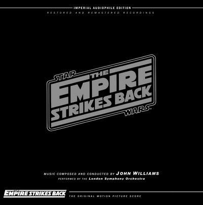 دانلود موسیقی متن فیلم Star Wars: The Empire Strikes Back
