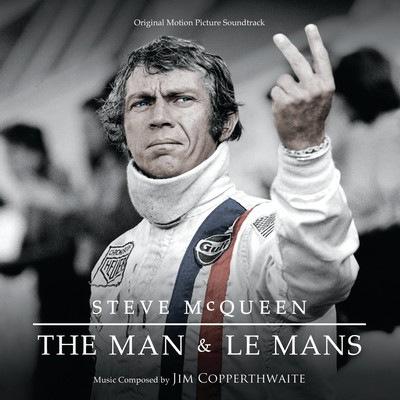 دانلود موسیقی متن فیلم Steve McQueen: The Man & Le Mans