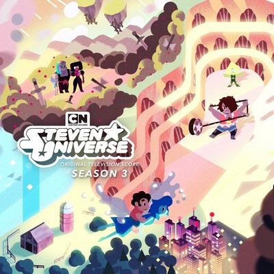 دانلود موسیقی متن سریال Steven Universe: Season 3