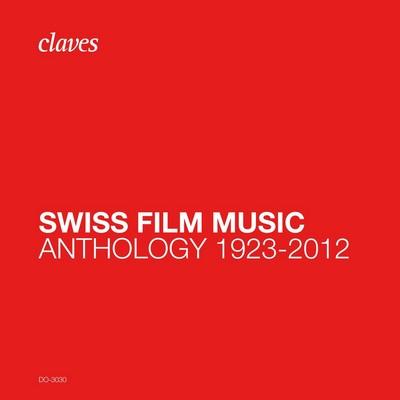 دانلود موسیقی متن فیلم Swiss Film Music 1923-2012