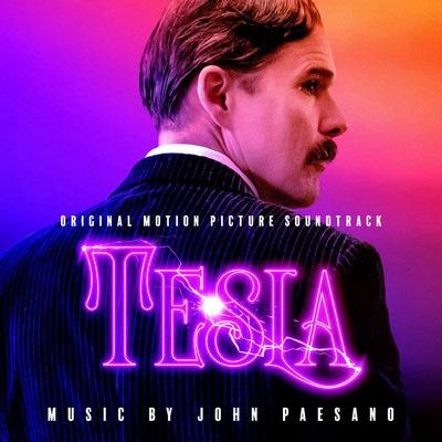 دانلود موسیقی متن فیلم Tesla