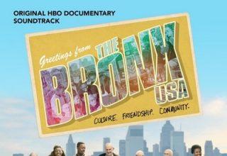 دانلود موسیقی متن فیلم The Bronx, USA