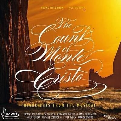 دانلود موسیقی متن فیلم The Count of Monte Cristo: Highlights from the Musical