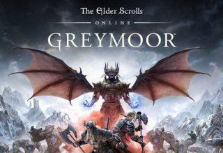 دانلود موسیقی متن بازی The Elder Scrolls Online: Greymoor
