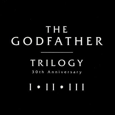 دانلود موسیقی متن فیلم The Godfather Trilogy