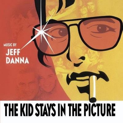 دانلود موسیقی متن فیلم The Kid Stays In The Picture