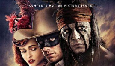 دانلود موسیقی متن فیلم The Lone Ranger