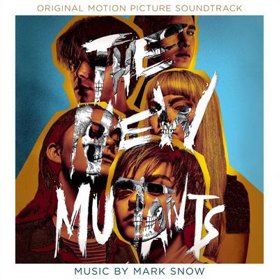 دانلود موسیقی متن فیلم The New Mutants