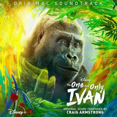 دانلود موسیقی متن فیلم The One and Only Ivan
