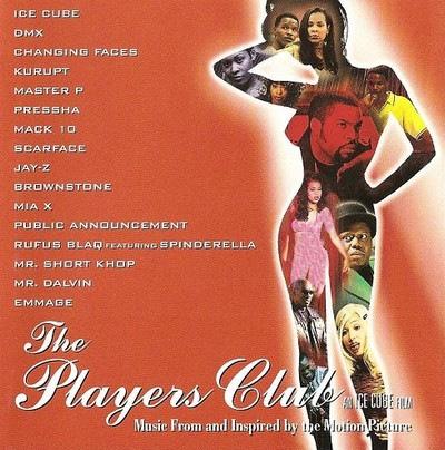 دانلود موسیقی متن فیلم The Players Club