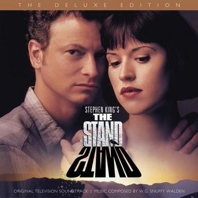 دانلود موسیقی متن فیلم The Stand