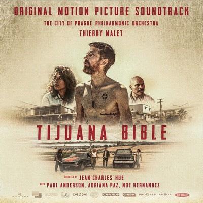 دانلود موسیقی متن فیلم Tijuana Bible
