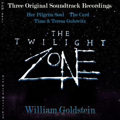 دانلود موسیقی متن سریال Twilight Zone