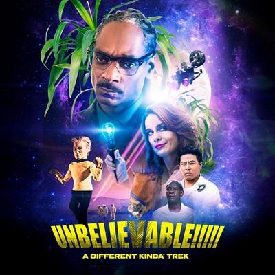 دانلود موسیقی متن فیلم Unbelievable!!!!!