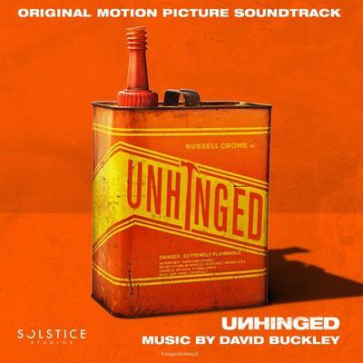 دانلود موسیقی متن فیلم Unhinged