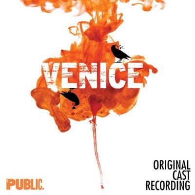 دانلود موسیقی متن فیلم Venice